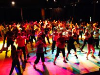Passer'Elles Lille, Zumba solidaire